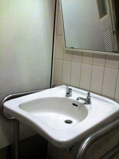 トイレの様子3